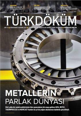 Türkiye Döküm Sanayicileri Derneği