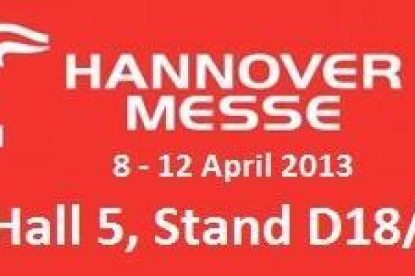 We are attending Midest 2012 Sub-Industry Fair..